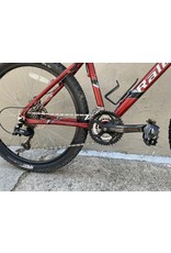 Raleigh Raleigh M50 DX Mountain, 2005, Red, 16 Inches