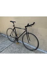 Pure Cycles Pure Cycles Pure Fix  Original Series Single Speed / Fixie, 54cm, Black