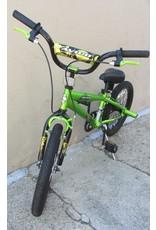 Avigo Avigo One Eight 18 BMX Youth, Green