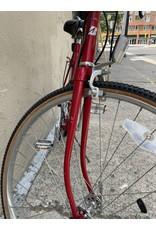 Bridgestone Bridgestone 100 Vintage, 19.5 Inches, Red