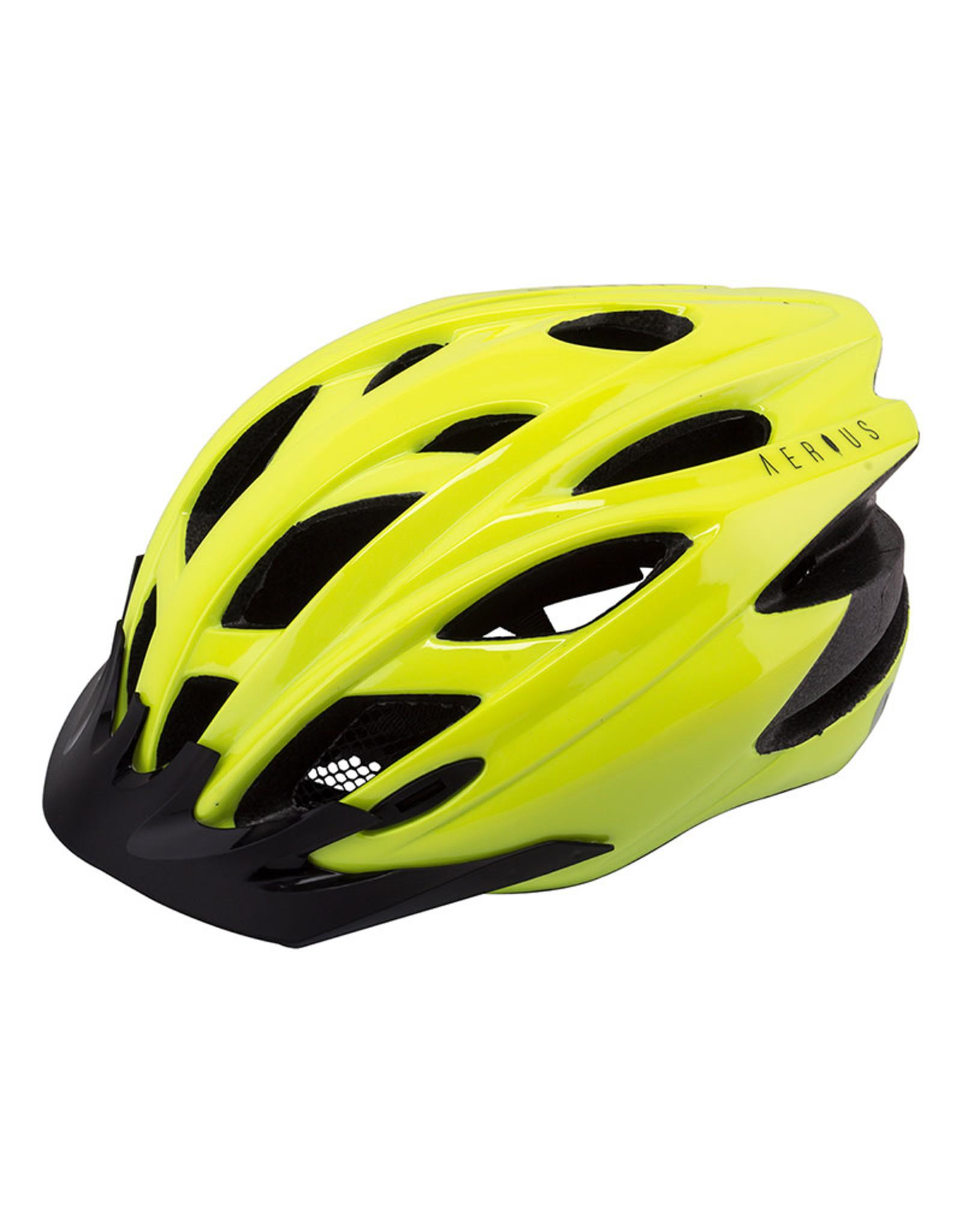 AERIUS Aerius Raven Helmet