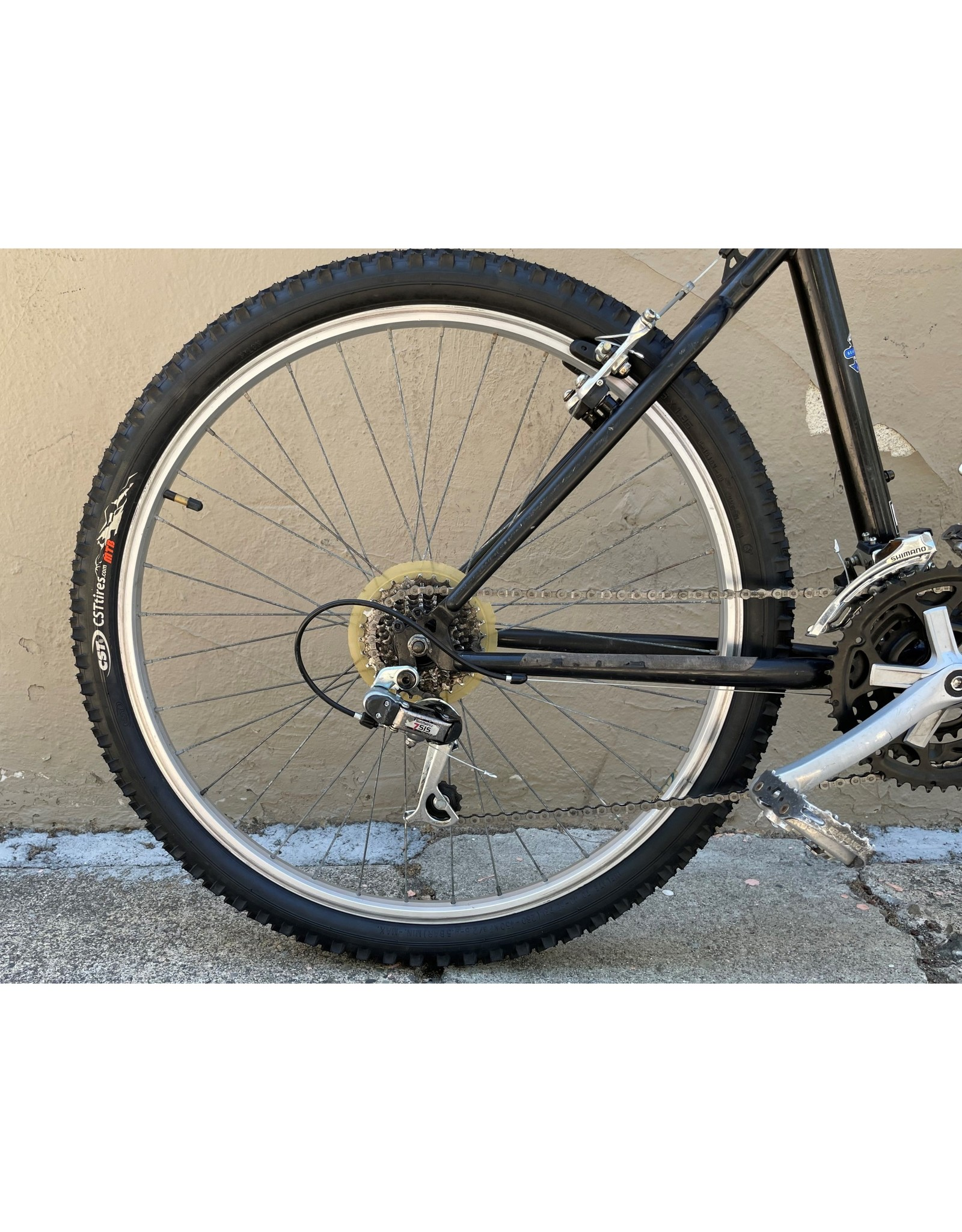 Giant Giant Boulder, 17.5 Inches, Black