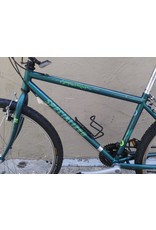 Specialized Specialized Hardrock Vintage, Teal w Green, 15.5 Inches