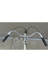 Raleigh Raleigh Sprite 27 Vintage, 1973, 21 Inches, Ivory