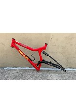 Pro-Flex Pro Flex 656 Frame, 1996, Red