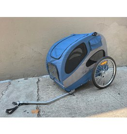 SolvIt SolvIt HoundAbout Pet Bicycle Trailer