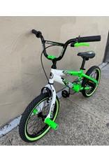 Avigo Avigo Extreme AX 1600 Youth, Green, 16 Inch Wheel
