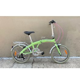 Bike Friday Miami Citizen Folding