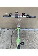 Bike Friday Miami Citizen Folding, Light Green
