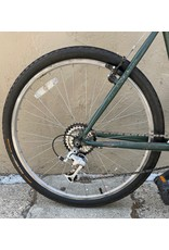 Specialized Specialized Stumpjumper, Vintage, 18 Inches, Green