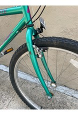 Specialized Specialized Hardrock Sport Vintage, 1993, Teal, 17 Inches