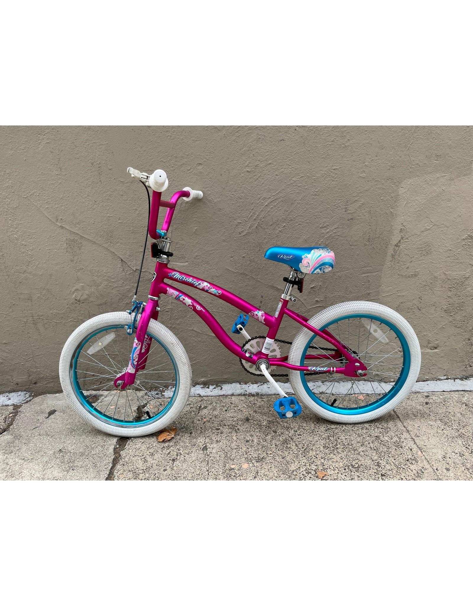 Next Next Mischief 18 Youth, Pink