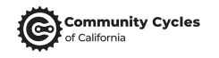 Community Cycles of California