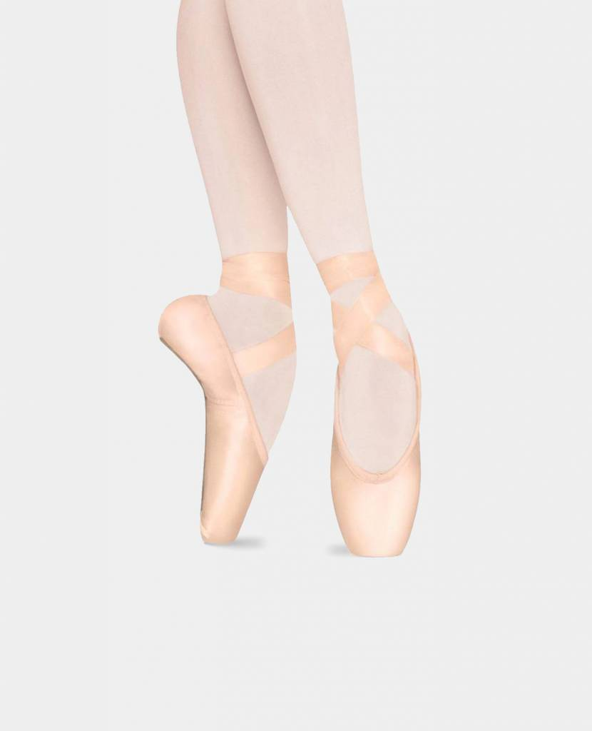 BLOCH SIGNATURE POINTE SHOES (SO168)