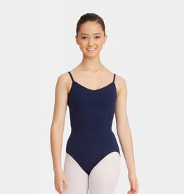 CAPEZIO CLASSIC PRINCESS SEAMED CHILD CAMISOLE LEOTARD (CC101C)