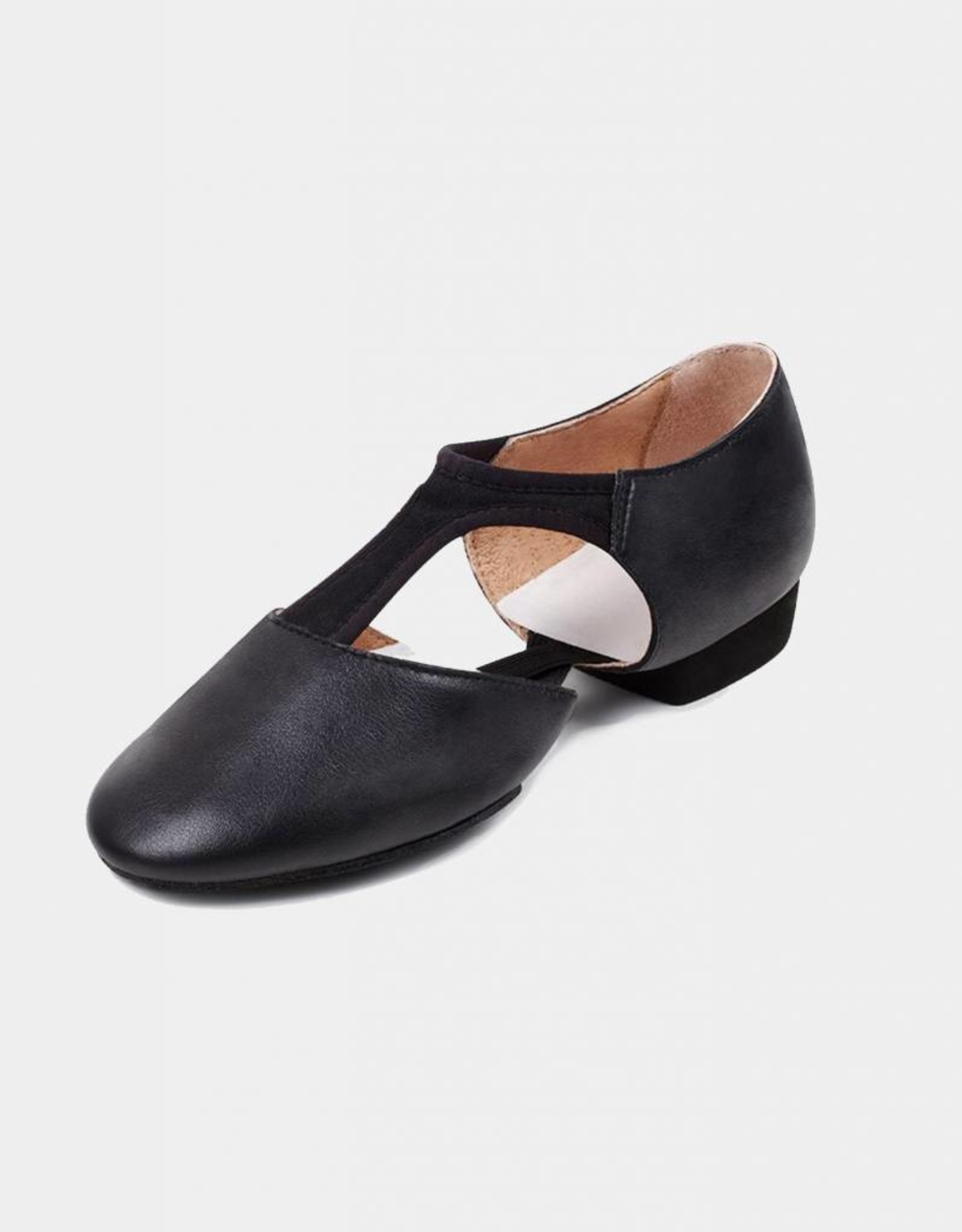 BLOCH ELASTOSPLIT GRECIAN TEACHING LADIES SHOES (ESO410L)