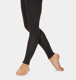 MONDOR MICROFIBRE ULTRA SOFT FOOTLESS TIGHT (318A)