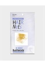 BUNHEAD HAIR NETS