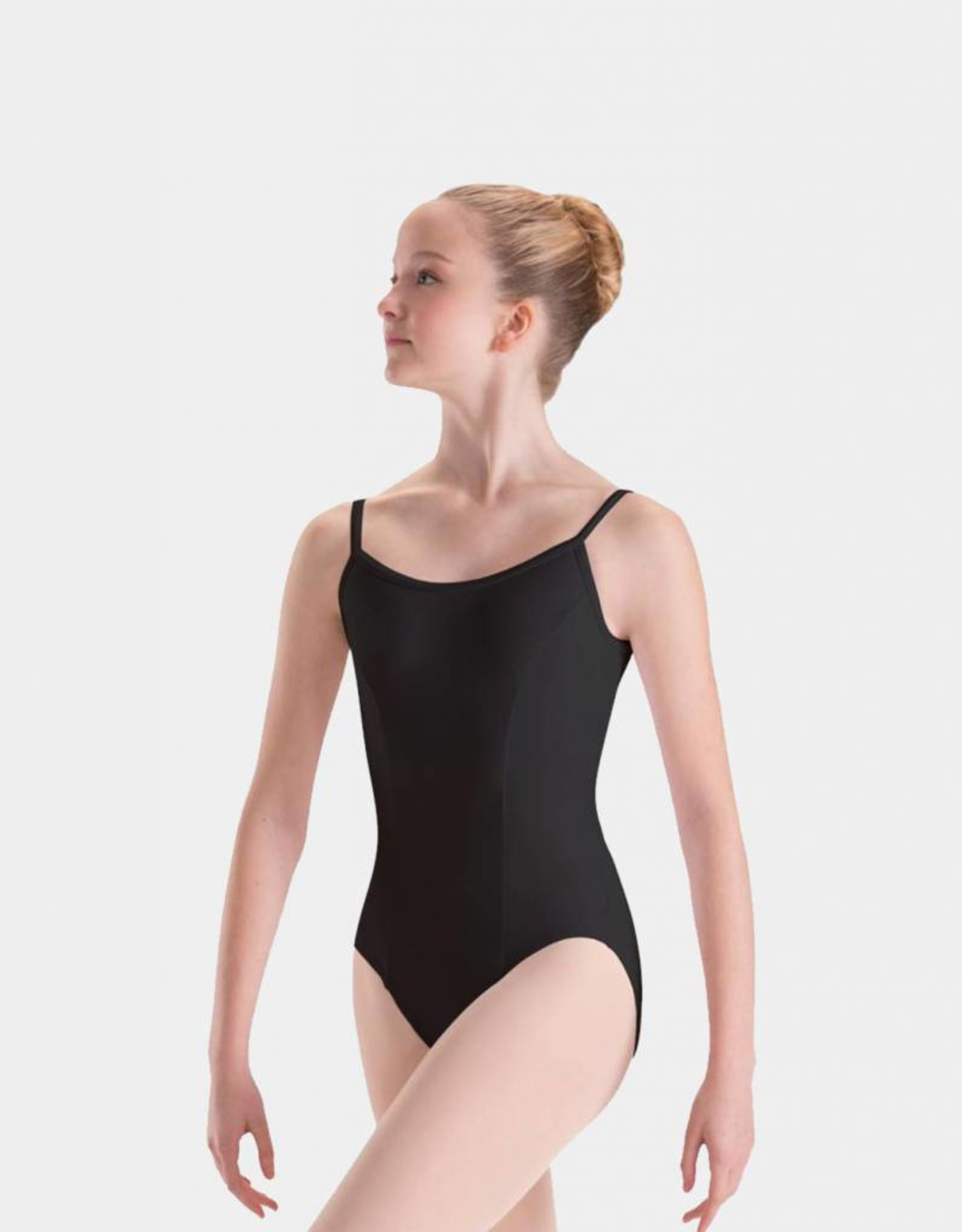 MOTIONWEAR PRINCESS SEAM CAMISOLE LEOTARD (2518A)