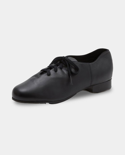 CAPEZIO CADENCE LEATHER OXFORD TAP SHOE (CG19)