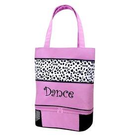 DALMATIAN DANCE TOTE BAG (DAL-01)