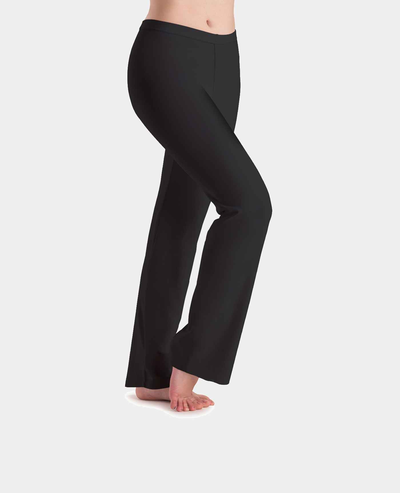 MOTIONWEAR DANCE BLACK JOGGER