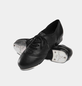DANSHUZ SPLIT SOLE JAZZ TAP SHOES (5058)