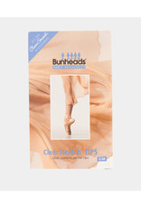 BUNHEAD CLEARSTRECH TIPS S/M
