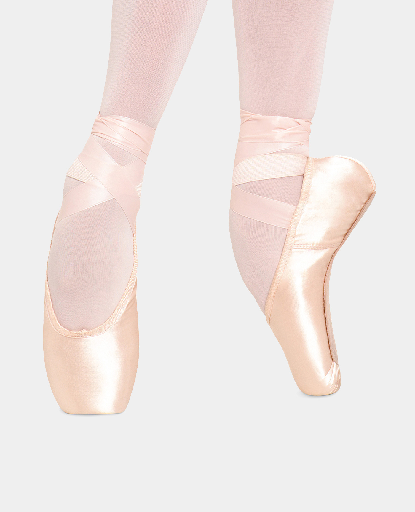 BLOCH B-MORPH POINTE SHOES (ESO170)