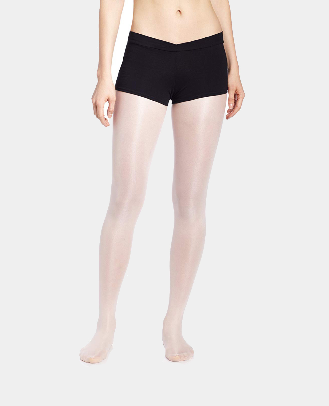CAPEZIO BOY CUT SHORTS