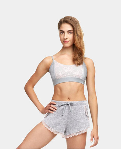CAPEZIO DREAM CATCHER BRA TOP