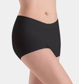 MOTIONWEAR LOW RISE SHORT DRILINE (7101)