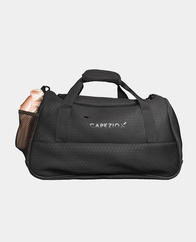 CAPEZIO ROCK STAR DUFFLE BAG (B1900U)