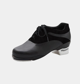 CAPEZIO TAP SONIC BUILD UP CLAQUETTES STYLE OXFORD (K542)