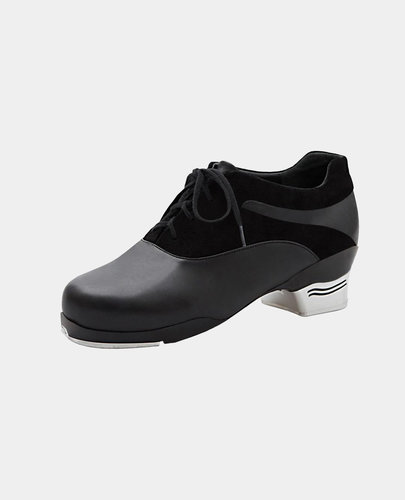 CAPEZIO TAP SONIC BUILD UP OXFORD TAP SHOES (K542)