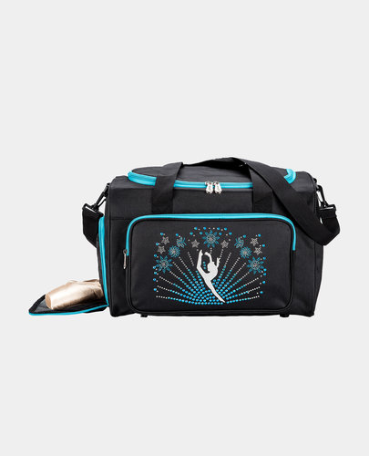 SASSI CELEBRATE DANCE DUFFLE BAG (CEL-02)