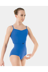 BODY WRAPPERS BELTED LEOTARD