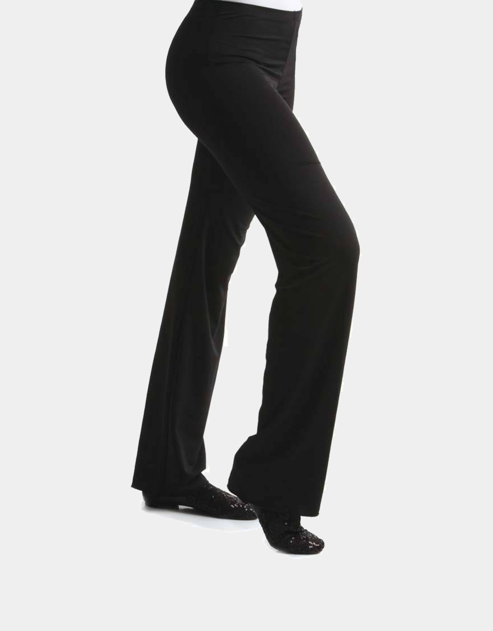 BODY WRAPPERS GIRL'S JAZZ PANTS (191)