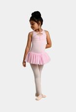 DANSHUZ BOLERO STYLE DRESS (2470C)