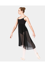 BODY WRAPPERS CAMISOLE DRESS