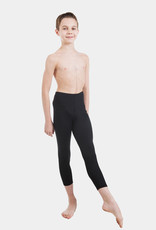 BODY WRAPPERS CHILD CROP PANTS (BWP019)