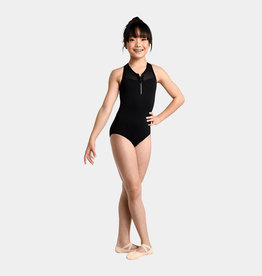 DANSHUZ MAILLOT STYLE CONTEMPORAIN ATHLETIQUE ENFANT (2740C)