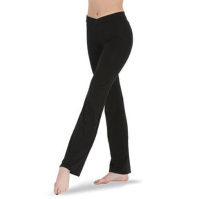 BODY WRAPPERS 1610C-JAZZ PANT