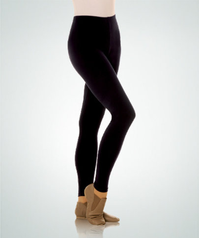 BODY WRAPPERS FOOTLESS PANT