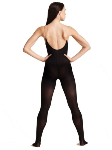 CAPEZIO CONVERTIBLE STRAP BODY TIGHT (1811W)