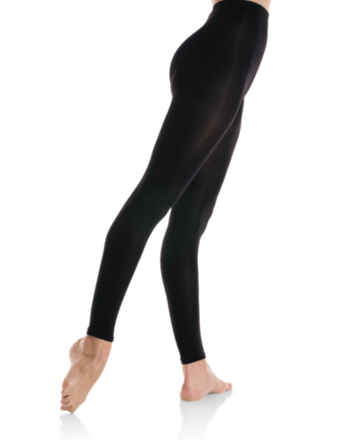 MONDOR DURABLE NYLON FOOTLESS TIGHTS (347C)