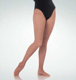 TOTAL STRETCH SEAMLESS FISHNET TIGHT FOR CHILD (C61)