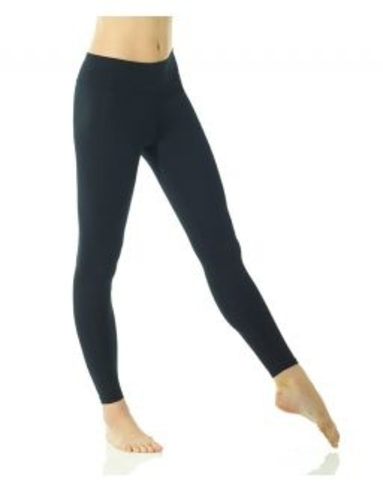 MONDOR MATRIX WIDE WAISTBAND LEGGING (3529)