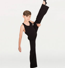 BODY WRAPPERS PANTALON DE JAZZ GARCON (B191)