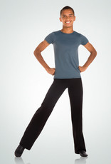 BODY WRAPPERS MEN'S JAZZ PANT (M191)